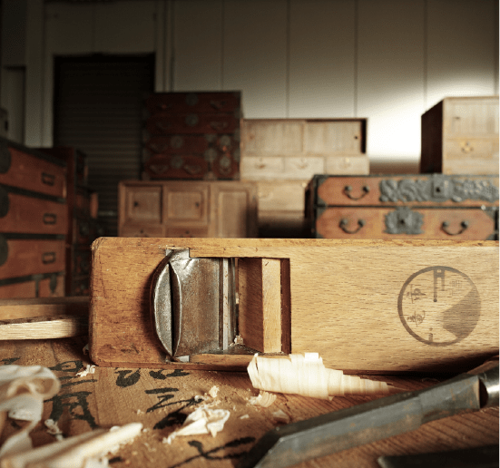 時代家具,道具